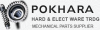 Pokhara Hard & Elect Ware Trdg LLC