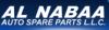 Blue Line Auto Spare Parts Trading
