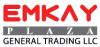Emkay Plaza General Trading