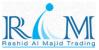 Rashid Al Majid Trading