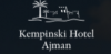 Laguna Beach Club Ajman Kempinski Hotel & Resort