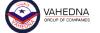 Vahedna Trading Company LLC