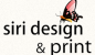 Siri Design & Print House
