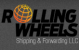 Rolling Wheels Shipping & Forwarding LLC