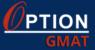 Option Gmat Dubai