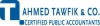 AHMED TAWFIK & CO