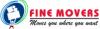 Fine Movers LLC
