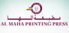 AL MAHA PRINTING PRESS