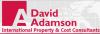 DAVID ADAMSON & PARTNERS OVERSEAS WLL