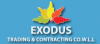 EXODUS TRADING & CONTG CO WLL