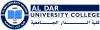 Al Dar University College