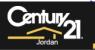 Century 21 Jordan Real Estate Co
