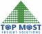 Top Most Freight Solutions LLC