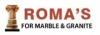 Roma's Marble