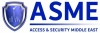 ASME - Access & Security Middle East