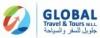 GLOBAL TRAVEL & Tours W.L.L.