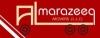 Al Marazeeq Movers and Packers Company
